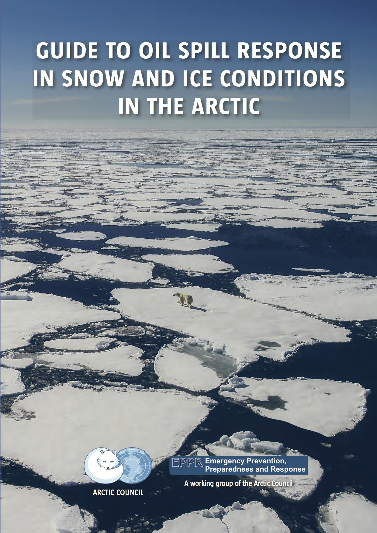 the exploration of the arctic oil spills 15052018 ottawa not ready for arctic, deep water oil spills: internal  for accidental spills  to offshore oil exploration in canada's arctic,.