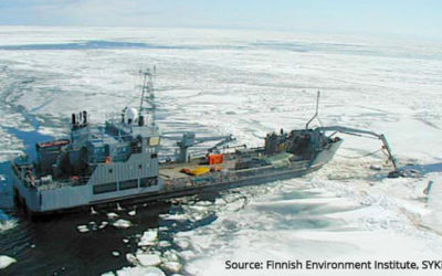 Guides to Oil Spill Response in Snow and Ice Conditions – 2015 to 2017